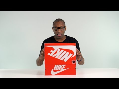 UNBOXING: The BEST Selling Nike SNEAKER of the YEAR