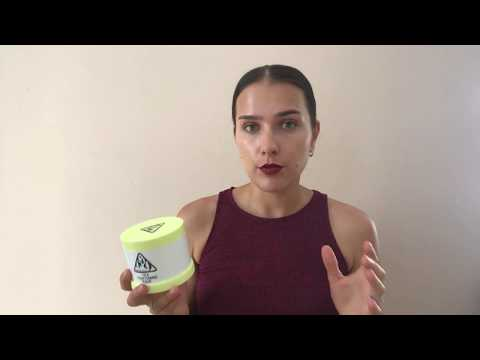 Как приготовить крем для лица отбеливающий