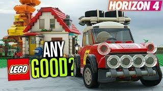 Forza Horizon 4 - LEGO Speed Champions... Any Good?