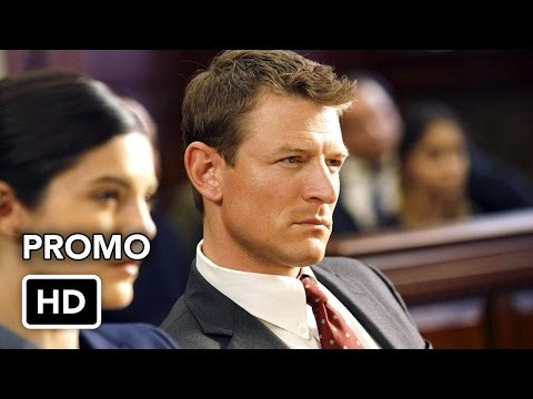 Chicago Justice 1.03 (Preview)