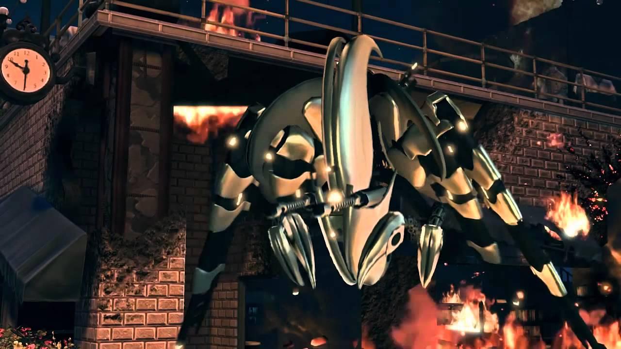 Обложка видео Трейлер #1 XCOM: Enemy Unknown