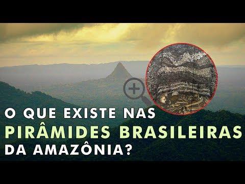 6 Mistérios da Amazônia ainda sem respostas