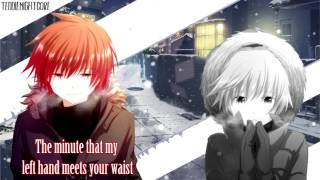 Nightcore   Sweater Weather (Switching Vocals) [Lyrics]
