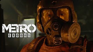 Metro Exodus Xbox One - Mídia Digital