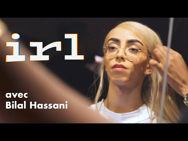 Video Pronunciation of Bilal Hassani in French