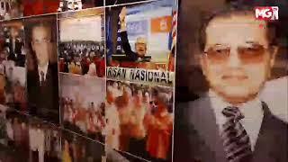 MGTV LIVE | Sekitar Mesyuarat Majlis Tertinggi BN di PWTC