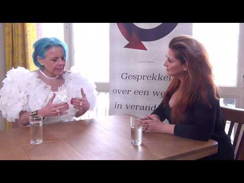 In overvloedige wereld wordt kopen een politieke uiting | Marlies Dekkers & The Lady in Blu