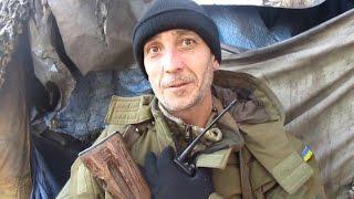 Кримський татарин з АТО: війна з Росією ніколи не закінчиться