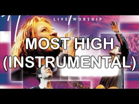 Most High (Instrumental) - Blessed (Instrumentals) - Hillsong