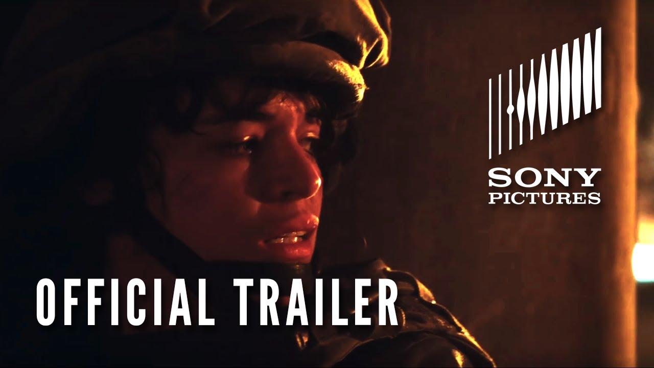 Trailer för World Invasion: Battle Los Angeles