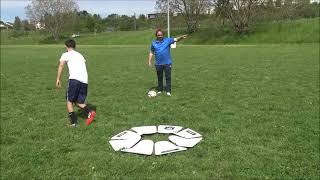 Golf Foot Étape 29 : Besançon Académie Futsal