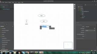 StarUml- How to make uml diagrams