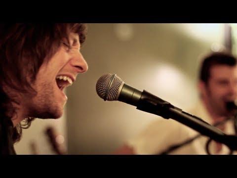 I Will Wait chords & lyrics - Mumford & Sons