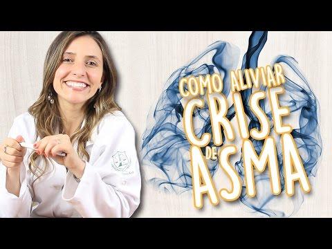 Imagem ilustrativa do vídeo: O que comer para asma