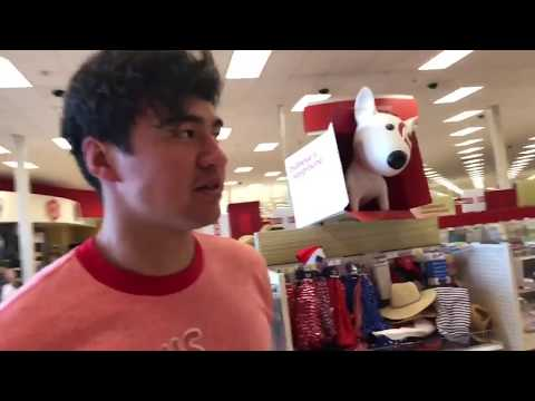 5 Seconds Of Summer YOUNGBLOOD X TARGET