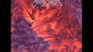 Angelcorpse - Sons of Vengeance
