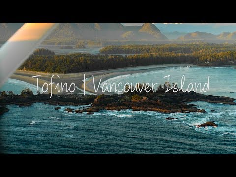 Video The best place on Vancouver Island | Tofino | 4K
