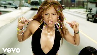 Ciara - Goodies (ft. Petey Pablo)