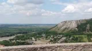 preview picture of video 'Schlossberg (Hainburg an der Donau)'