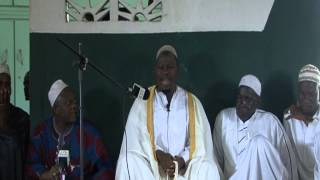 Tafsir Oustaz Abdoul Karim Touré - Sourate Maryam 19