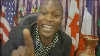 Nze Tombulira Mulala (official VIDEO) pastor Ngooma Joseph