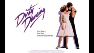 Dirty Dancing OST - 02. Big girls don't cry - Frankie Valli & The Four Seasons