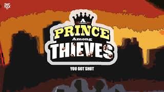 Prince Paul - You Got Shot