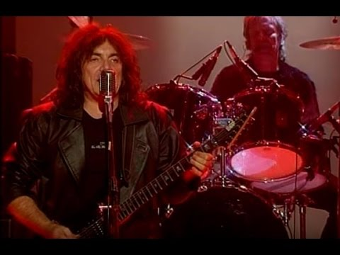 Riff video Que sea rock - CM Vivo - 2000