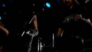 Dismember - On Frozen Fields (live @Europa Burns Tour 2008)