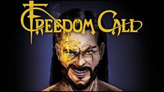 Freedom Call - Master of Light - A World Beyond