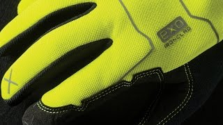 Ironclad® EXO Hi-Viz Utility Glove
