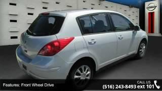 2007 Nissan Versa  - Baron Nissan - Greenvale, NY 11548