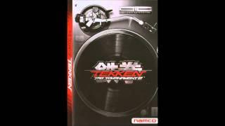 The Sound of Tekken - #5 - Tekstep Fountain (Fontana di Trevi)(SAZON BOOYA Remix)