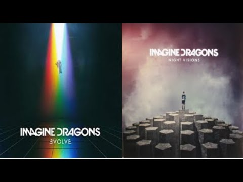 Radioactive + Believer + Whatever It Takes (mashup) - Imagine Dragons