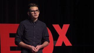 The Ripple Effect | Brennan Harlow | TEDxYouth@Dayton