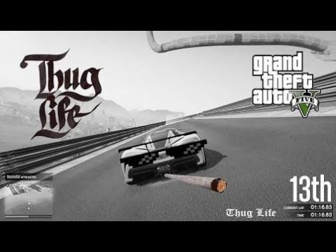 Gta 5 Thug Life Funny Videos Compilation ( Gta 5 Funny Moments ) #26  | RedMogly