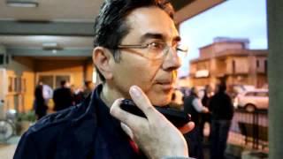 preview picture of video 'Amministrative 2012, Matteo De Marco: prima intervista da sindaco di Villafranca Tirrena'