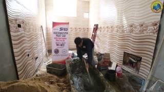 HOUSE REHABILITATION GAZA (Raed Al Majdlawi)