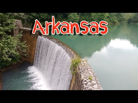 Top 10 reasons NOT to move to Arkansas.  Pine Bluff, Ozark, and Little Rock are part of it.
