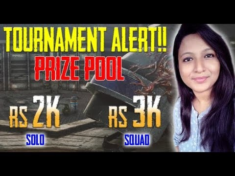 PUBG MOBILE - Duo Final - SOLO AND SQUAD QUALIFIERS  !Paytm on screen