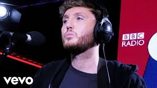 James Arthur   You Deserve Better In The Live Lounge