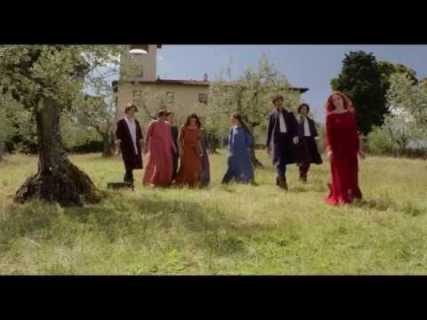 Wondrous Boccaccio / Contes italiens (2015) - Italian Trailer