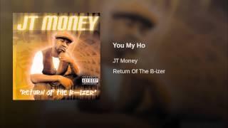 You My Ho