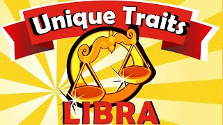 10 UNIQUE TRAITS Of LIBRA Zodiac Sign That Differentiate It From Others