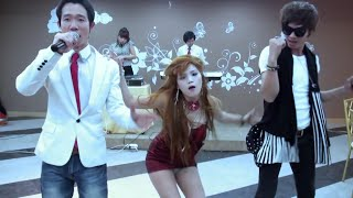 em muốn anh sống sao (REMIX) - Hoàng Phúc Korea