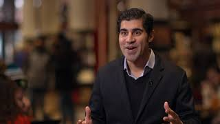 The Future Is Asian: Interview With Parag Khanna (Part 1)