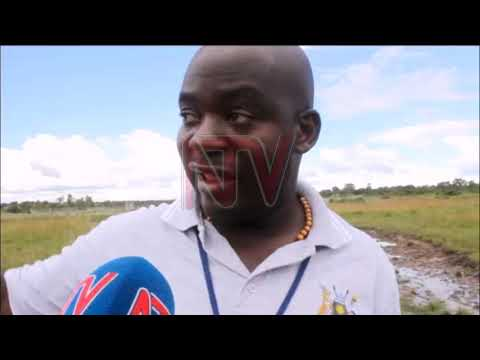 Floods blamed on degradation in Soroti District