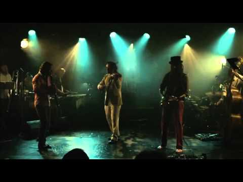 Afenginn: Paxima (live video from Husets Teater, Copenhagen. May 2012)