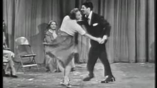 Jerry Lewis  Does The Lindy Hop - Jitterbug