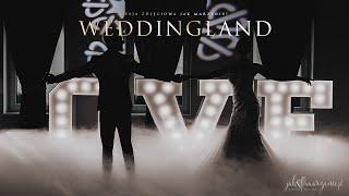 Weddingland Session